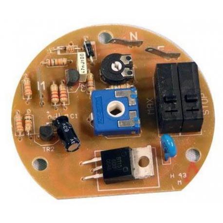 XRQ8130-PCB ASSY FP770/FP776 ORIGINE