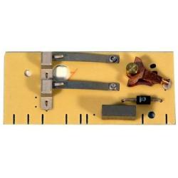 CARTE ELECTRONIQUE FP295/310 ORIGINE