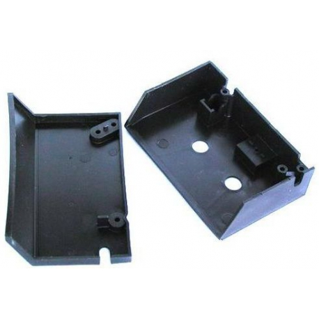 XRQ8089-CARTE ELECTRONIQUE BOITIER ET CAPOT ORIGINE