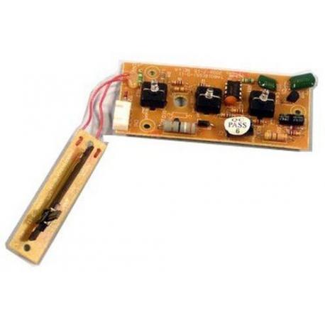 XRQ4024-CARTE ELECTRONIQUE +ENSEMBLE POTENTIOMETRE TTP103 ORIGINE