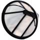 XRQ0244-PERMANENT FILTER-BLACK ORIGINE