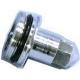XRQ2422-PLANET HUG NUT &SEAL-CHEF