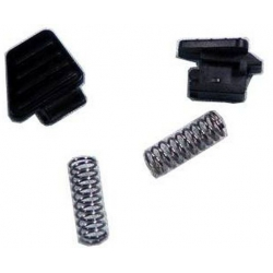 PLATE LATCH MOULDING AND ORIGINE