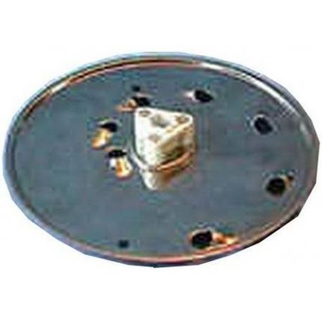 XRQ2357-PLATE. EXTRA COARSE SHRED