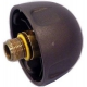 XRQ2393-PRESSURE CAP ASSY DK GREY