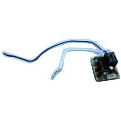 XRQ1551-RELAY PCB ASSEMBLY FS460