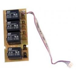 RELAY PCB ASSY TTM312 ORIGINE