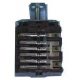 XRQ3613-RHS HOTPLATE SWITCH - MO750