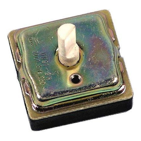 XRQ65574-ROTARY SWITCH 4 POSITION MO266
