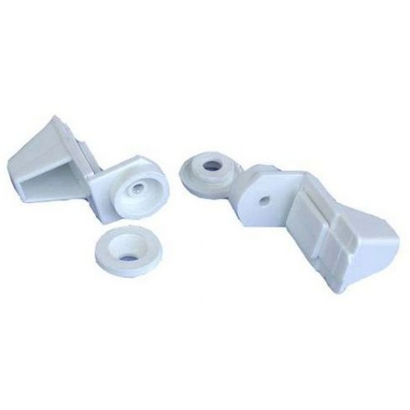 XRQ8959-RUBBER FOOT/SPACER ORIGINE