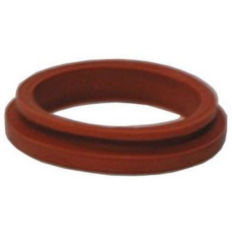 XRQ9383-SEALING RING ST/STEEL ORIGINE