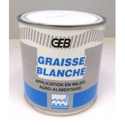 GRAISSE ALIMENTAIRE 600G