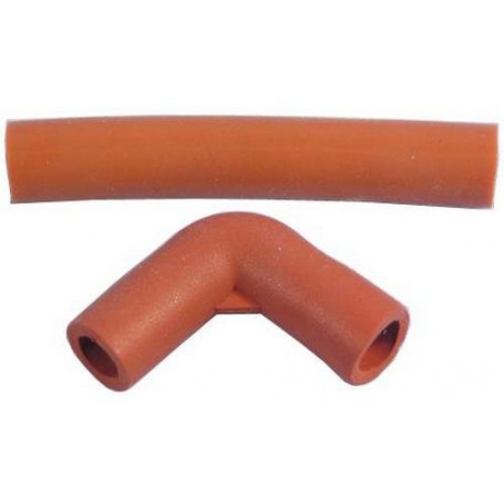 XRQ2198-SILICONE TUBE& ELBOW FS620