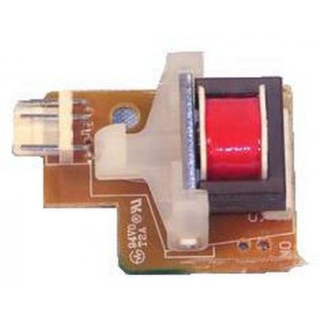 XRQ0855-SOLENOID PCB ASSY TT110