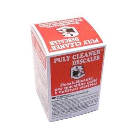 IQ065-PULY CLEANER EN 10 SACHETS 30G