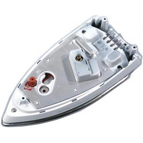 XRQ3449-SOLEPLATE ST/STEEL 2KW ST510