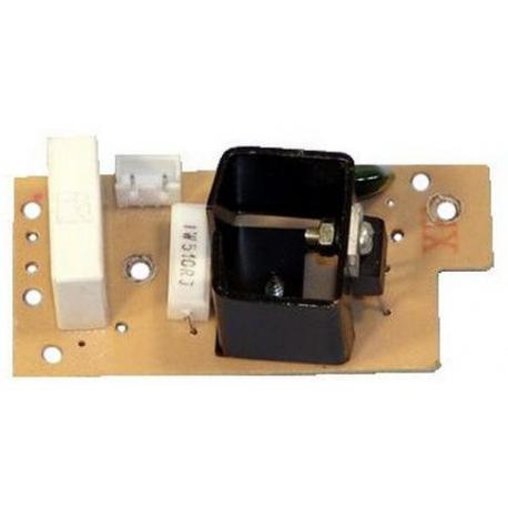XRQ1502-SPEED CONTROL PCB VC1400
