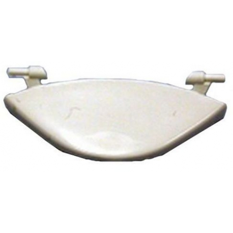 XRQ7744-SPOUT COVER WF95 ORIGINE
