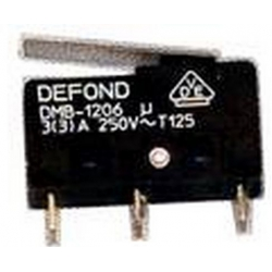 STEAM CONTROL MICROSWITCH