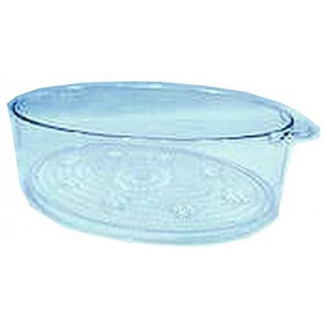 XRQ4975-STEAMER CONTAINER SMALL LOWER