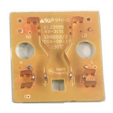 XRQ4586-SWITCH BOARD ASSY TTP102/103