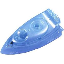 TANK ASSY BLUE ST530 ORIGINE