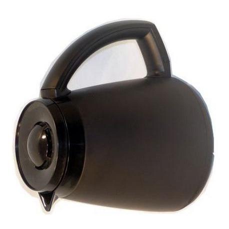 XRQ3408-THERMAL CARAFE - BLACK CM841