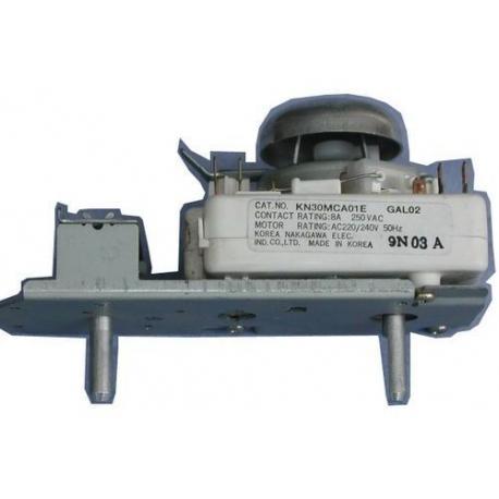 XRQ4878-TIME & POWER CONTROLLER MW304