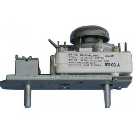 XRQ0753-TIMER MODULE ASSY MW304