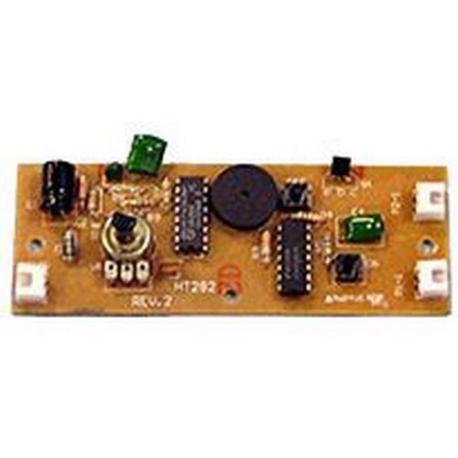 XRQ7498-TIMER/FUNCTION PCB ORIGINE