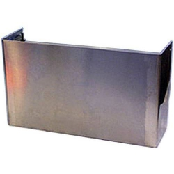 TOP COVER - ST/STEEL OV351