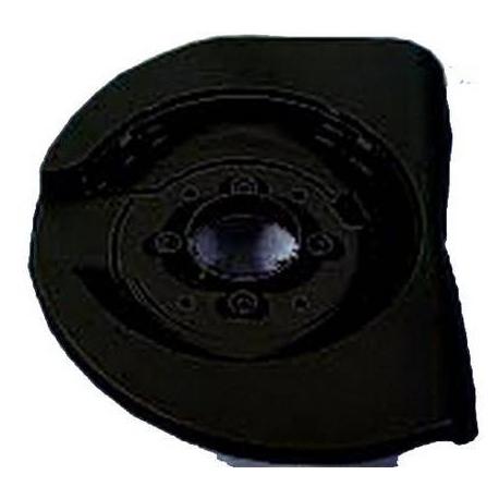 XRQ1478-TOP COVER BLACK FP626/636