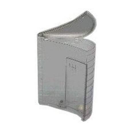 XRQ3389-WATERTANK COMP-BLK & WE LIDS
