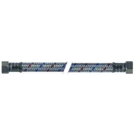 IQ253-FLEXIBLE INOX 3/4 FXF LONG 2M