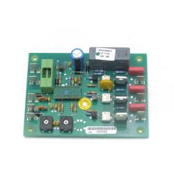 CARTE COMMANDE FC110 50/60HZ ORIGINE ROLLERGRILL