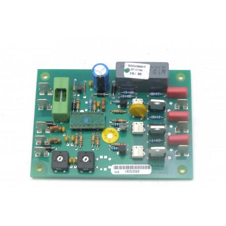 EYQ8818-CARTE COMMANDE FC110 50/60HZ ORIGINE ROLLERGRILL