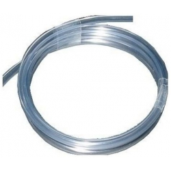 TUYAU ALIMENTAIRE íINT:4MM íEXT:8MM PVC TMINI -15°C TMAXI 60