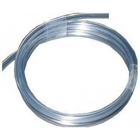 IQ232-TUYAU ALIMENTAIRE íINT:4MM íEXT:8MM PVC TMINI -15°C TMAXI 60