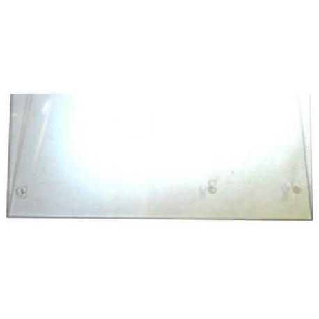 EYQ7331-GLACE PORTE RBE 8 ORIGINE ROLLERGRILL