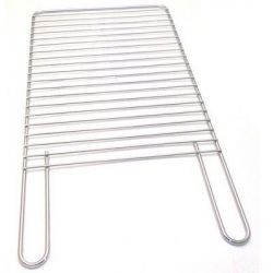 GRILLE A POIGNEE GARDEN GRILL L:333MM L:245MM