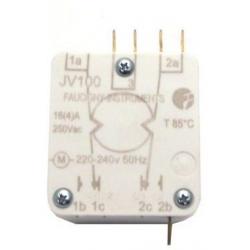 MINUTERIE ELECTRIQUE RG400 ORIGINE ROLLERGRILL