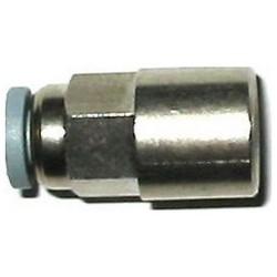 UNION SIMPLE 1/8F TUBE 4MM