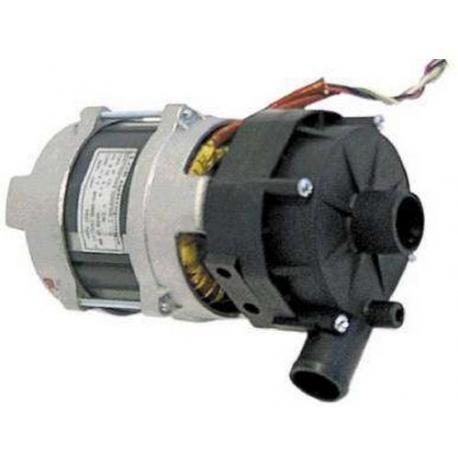 FVYQ7365-POMPE 0.21KW 230V ZF131 SX