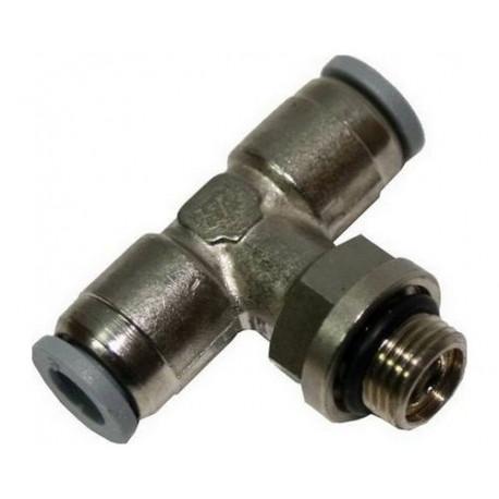 IQN6809-RACC. T ORIENTABLE 3/8M TUBE