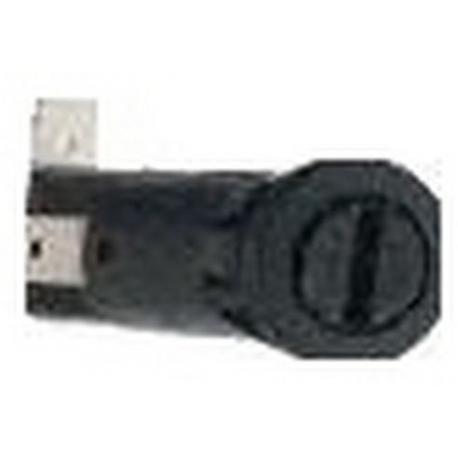 IQN6818-PORTE FUSIBLE CLIPSABLE 6.3X32