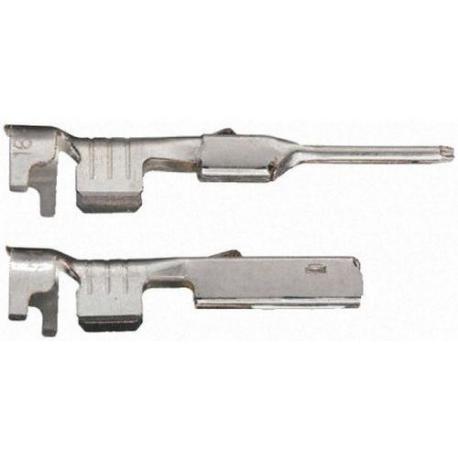 IQN6812-COSSES MALES MOLEX PAR 100