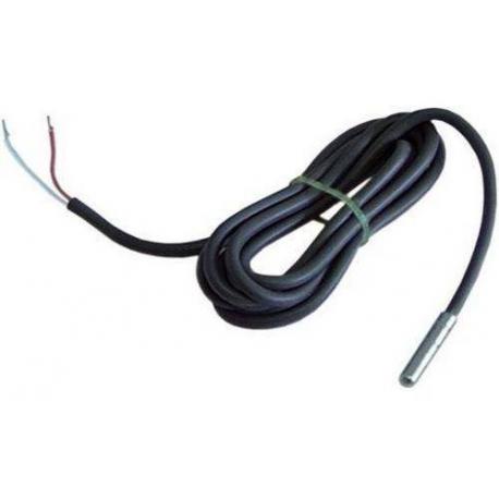 FVYQ7621-SONDE TRONIC PTC 5 METRE PVC