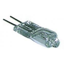 AMPOULE 20W 12V G6.35 A