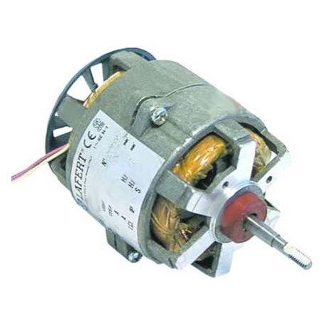 SBQ7060-MOTEUR 1PHASE 0.04KW + TERM. A