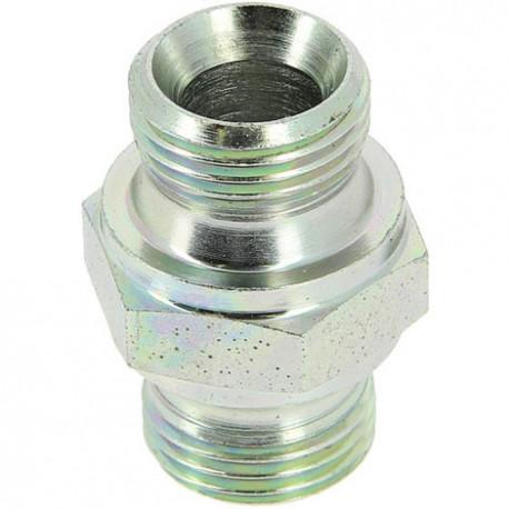 IQN060-MAMELON M-M 1/4-3/8